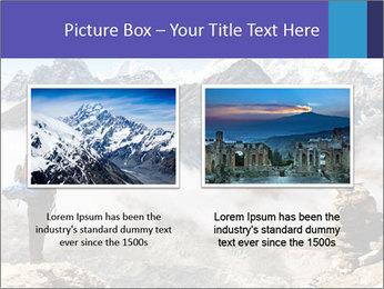 Nepal PowerPoint Template - Slide 18