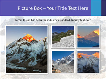 Nepal PowerPoint Template - Slide 19