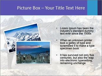 Nepal PowerPoint Template - Slide 20