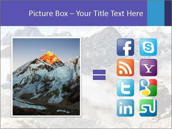 Nepal PowerPoint Template - Slide 21