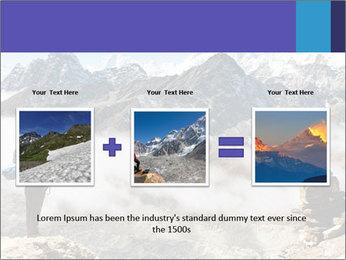 Nepal PowerPoint Template - Slide 22
