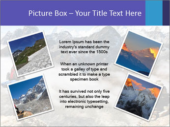 Nepal PowerPoint Template - Slide 24