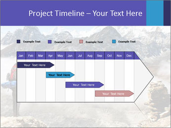 Nepal PowerPoint Template - Slide 25