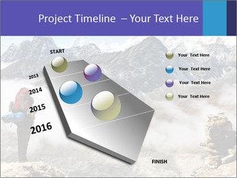 Nepal PowerPoint Template - Slide 26