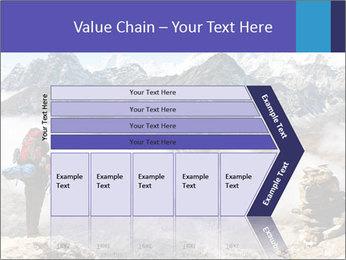 Nepal PowerPoint Template - Slide 27