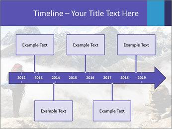 Nepal PowerPoint Template - Slide 28