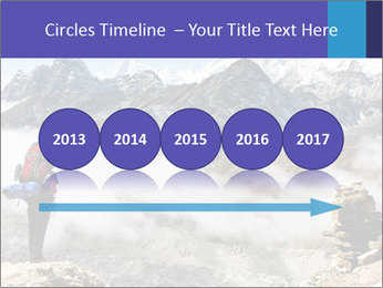 Nepal PowerPoint Template - Slide 29