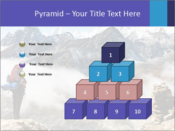 Nepal PowerPoint Template - Slide 31