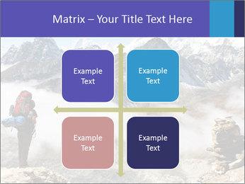 Nepal PowerPoint Template - Slide 37