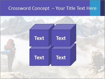 Nepal PowerPoint Template - Slide 39