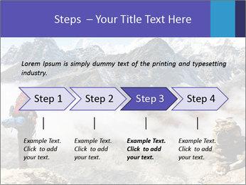 Nepal PowerPoint Template - Slide 4