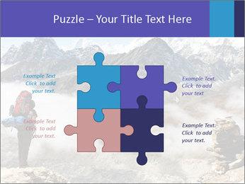Nepal PowerPoint Template - Slide 43