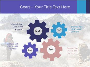 Nepal PowerPoint Template - Slide 47
