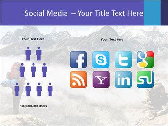 Nepal PowerPoint Template - Slide 5