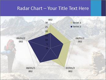 Nepal PowerPoint Template - Slide 51