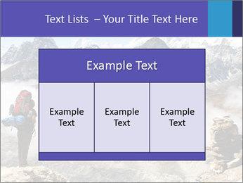 Nepal PowerPoint Template - Slide 59