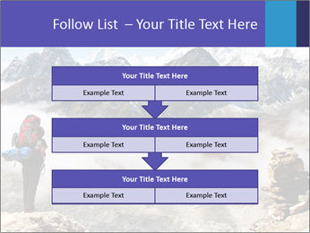 Nepal PowerPoint Template - Slide 60