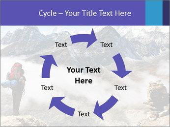 Nepal PowerPoint Template - Slide 62