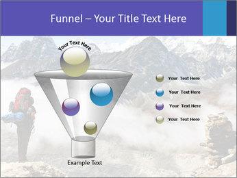 Nepal PowerPoint Template - Slide 63