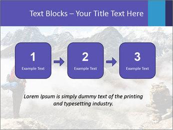 Nepal PowerPoint Template - Slide 71