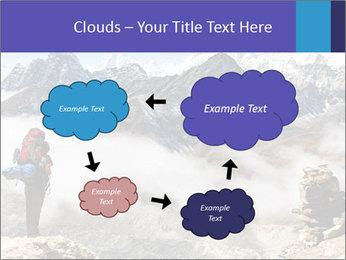 Nepal PowerPoint Template - Slide 72
