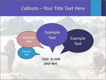 Nepal PowerPoint Template - Slide 73