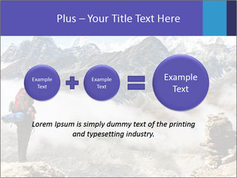 Nepal PowerPoint Template - Slide 75