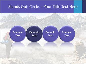 Nepal PowerPoint Template - Slide 76