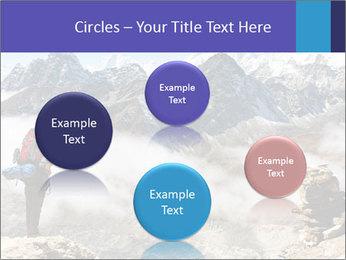 Nepal PowerPoint Template - Slide 77