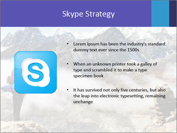 Nepal PowerPoint Template - Slide 8