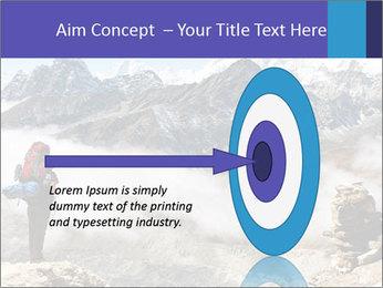 Nepal PowerPoint Template - Slide 83