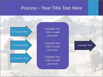 Nepal PowerPoint Template - Slide 85