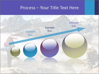 Nepal PowerPoint Template - Slide 87