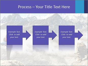 Nepal PowerPoint Template - Slide 88
