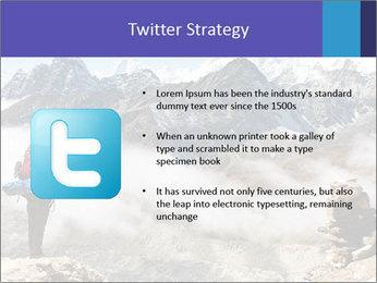 Nepal PowerPoint Template - Slide 9