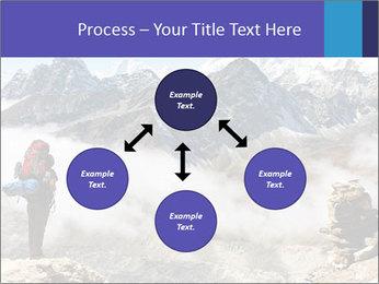 Nepal PowerPoint Template - Slide 91