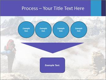 Nepal PowerPoint Template - Slide 93