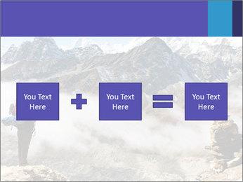 Nepal PowerPoint Template - Slide 95