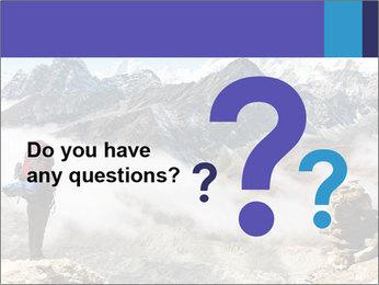 Nepal PowerPoint Template - Slide 96
