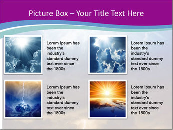 Jesus Christ PowerPoint Template - Slide 14