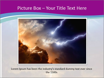 Jesus Christ PowerPoint Template - Slide 15