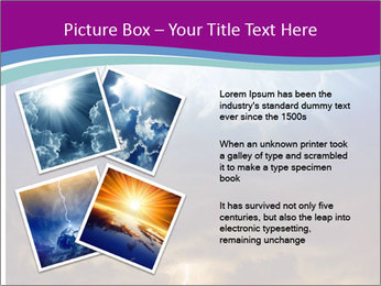 Jesus Christ PowerPoint Template - Slide 23