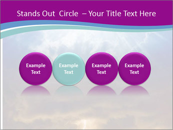 Jesus Christ PowerPoint Template - Slide 76
