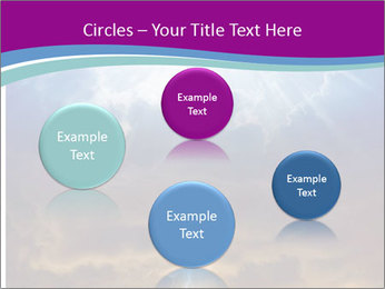 Jesus Christ PowerPoint Template - Slide 77