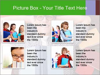 0000087756 PowerPoint Template - Slide 14