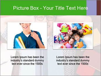 Reading PowerPoint Template - Slide 18
