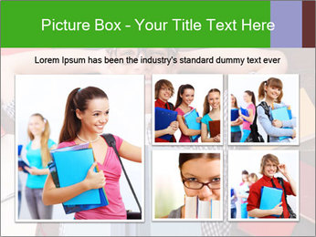 0000087756 PowerPoint Template - Slide 19