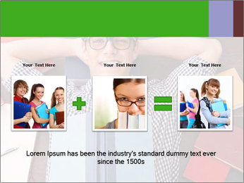 Reading PowerPoint Template - Slide 22