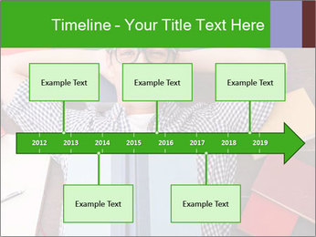 Reading PowerPoint Template - Slide 28