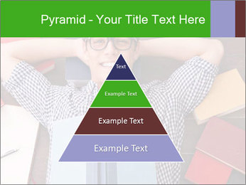Reading PowerPoint Template - Slide 30
